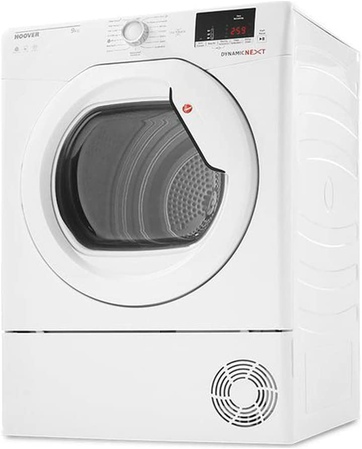 gaixample.org Large Appliances Condenser Dryers Hoover Dynamic ...