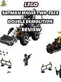 Review: Lego Batman Movie Two-Face Double Demolition Review
