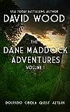 The Dane Maddock Adventures Volume 1