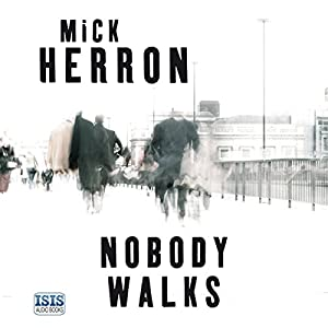 Nobody Walks Audiobook
