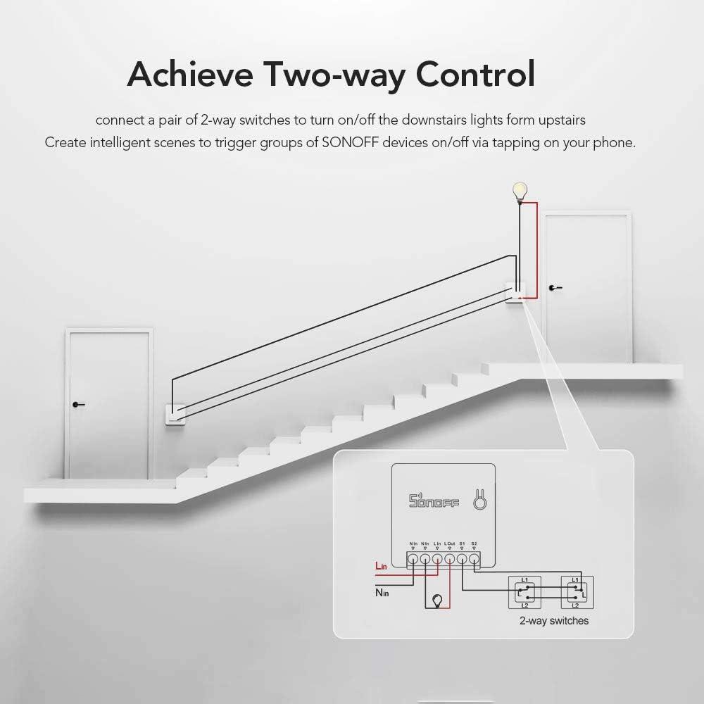 Basics Project 109e How To Flash Sonoff Mini With Tasmota