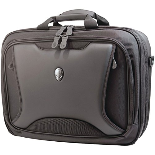 (Alienware ME-AWMC2.0 Notebook Messenger Bag 17.3 Orion Series W/ScanFast Electronics Computers Accessories)