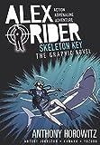 Alex Rider Graphic Novel 3: Skeleton Key