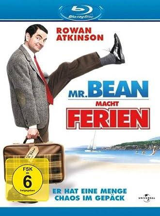mr.bean macht ferien der ganze film