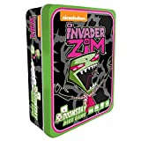 Invader Zim: Doomsday Collectible Dice Game