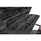 Protec PB308PR Flute Slimline PRO PAC Case, Purple