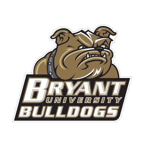 Bryant Medium Magnet 'Bryant Official Logo' by CollegeFanGear