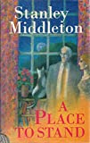 img - for A Place to Stand book / textbook / text book