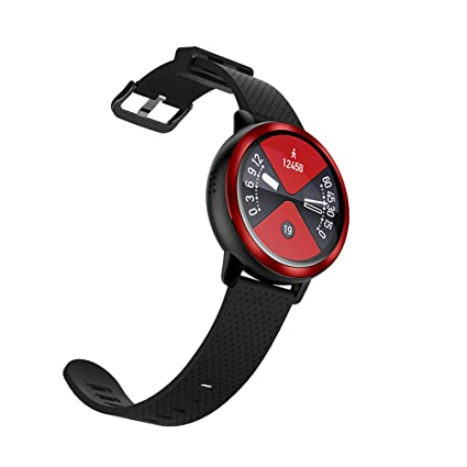 Amazon.com: JASZHAO Smart Watch Android 7.1 LTE 4G Sim WiFi ...