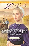 An Amish Harvest (The Amish Bachelors)