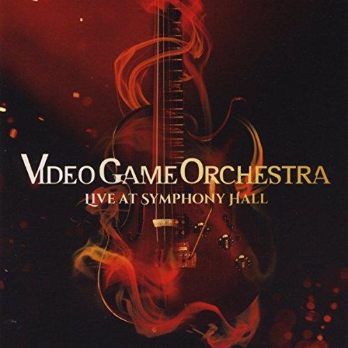 Live At Symphony Hall