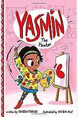 Yasmin the Painter: 74 Paperback