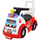 Paw Patrol Marshall Fire Engine Ride-On Ride On