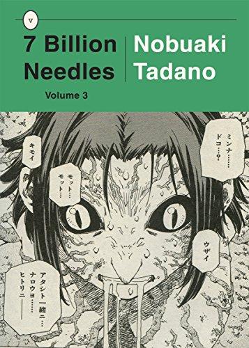 7 Billion Needles, Volume 3 (7 Billion Needles Series)
