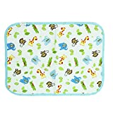 packing mat - Fairy Baby Baby Changing Diaper Pad Waterproof Mat Natural Packing of 1(Monkey,50X70cm)
