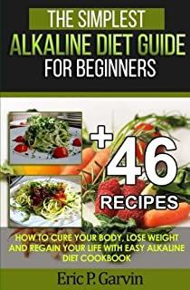 The acid alkaline food guide second edition a quick reference to the simplest alkaline diet guide for beginners 46 easy recipes how to cure your forumfinder Images