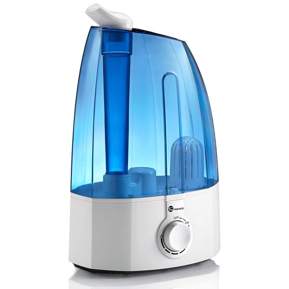 TaoTronics TT-AH002 Cool Mist Humidifier