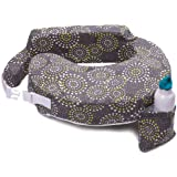 My Brest Friend Original Nursing Posture Pillow, Grey...