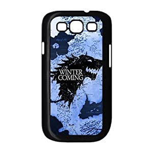 Game Of Thrones Plastic Protective Case Slim Fit For Samsung Galaxy S3 I9300 by lolosakes