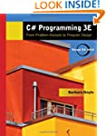 C# Programming: From Problem Analysis...
