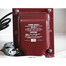 ACUPWR (TM) HRDPMR-DCL, 1500 Watt Special High-end Refrigerator, Freezer, Wine Cooler 220Volt to 110Volt - Step Down Voltage Transformer Converter - CE Certified [Lifetime Warranty Made with the Finest Materials in the USA]