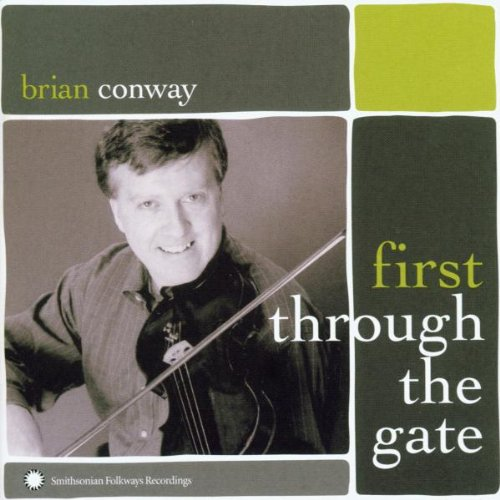 First Through the Gate (Gate Bookends)
