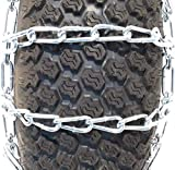 The ROP Shop | Pair of 2 Link Tire Chains