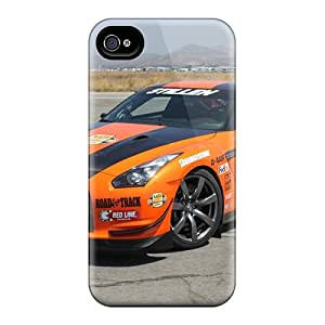 Hot 2010 Stillen Nissan Gtr R35 First Grade Phone Cases For Iphone 6 Cases Covers