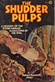 The Shudder Pulps, Robert K. Jones, 0452251907