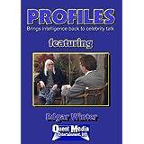PROFILES featuring Edgar Winter