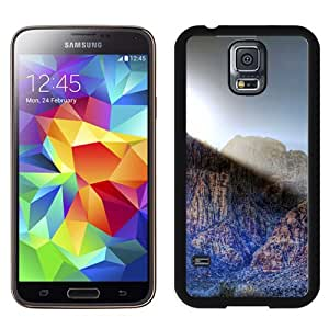 Amazing Mountain Scenery Durable High Quality Samsung Galaxy S5 Case