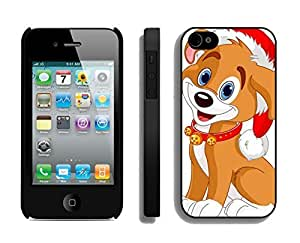 Custom White Snowflakes Art Christmas Tree Black PC LG G2s, LG G2 Case