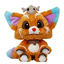 Gnar the missing link in LOL games stuffed plush dolls super soft [Toy]