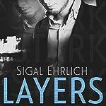 Layers: Stark Novel, Book 1 | Sigal Ehrlich