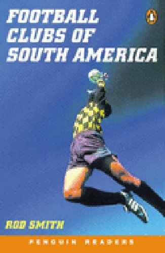 Football Clubs of South America Book & Cassette (Penguin Readers (Graded Readers)) pdf