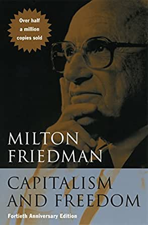 Capitalism and Freedom Study Guide | Course Hero