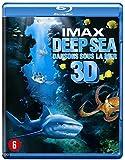 IMAX: Deep Sea 3D & 2D [Blu-ray]