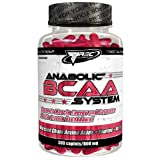 Trec Nutrition Anabolic Bcaa System 150 tabs -- Highest Quality BCAA tablets