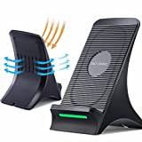 Best Fans For Cooling Cheaps - Fuleadture Fast Wireless Charger, 2 Coils Qi Wireless Review