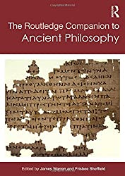 Routledge Companion to Ancient Philosophy (Routledge Philosophy Companions)