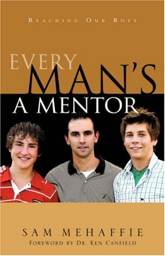 Every Man's A Mentor