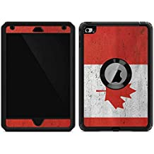 Countries of the World OtterBox Defender iPad Mini 4 Skin - Canada Flag Distressed | Skinit Lifestyle Skin