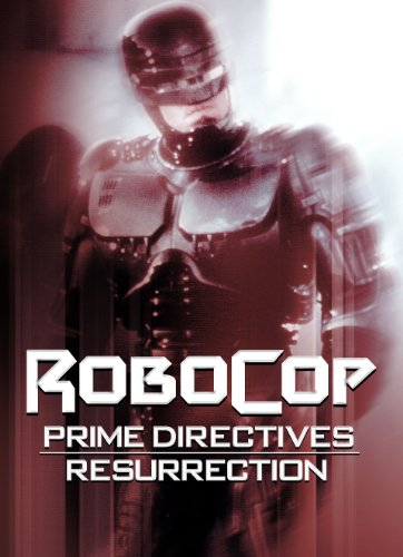 Amazon.com: Robocop: Prime Directives: Resurrection: Page