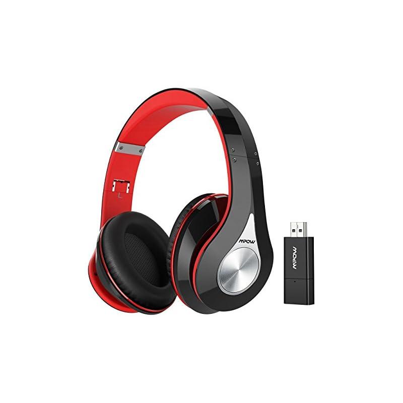 Mpow TV Headphones, 059 Bluetooth Headph