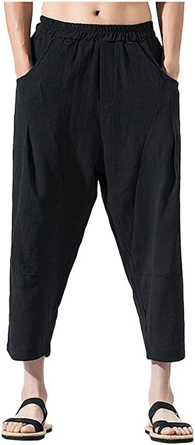 Kid Aloha Beaches Pineapple Boys Girls Sweatpants Stretch Pants Back Pocket Black