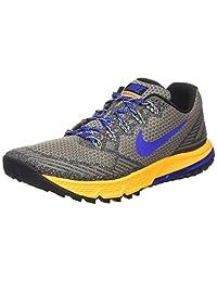 Nike Men's Air Zoom Wildhorse 3 Running Shoe