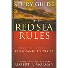 The Red Sea Rules (Study Guide)