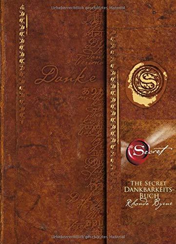 The Secret - Dankbarkeitsbuch