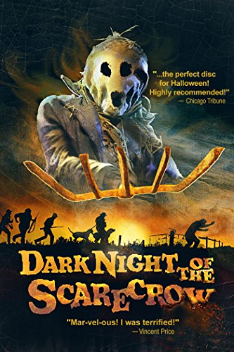 Dark Night of the Scarecrow -