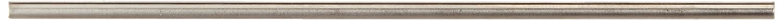 sourcingmap 5 Pi/èces Avion Radiocommand/é Acier Inox Rond Rods Axes Barre 3mm x 120mm